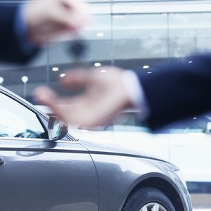 How to Trade in a Financed Car
