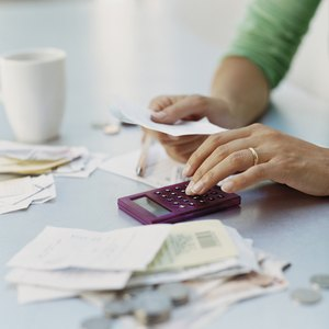 What if I Settled an Account but It Still Shows That I Owe on My Credit Report?