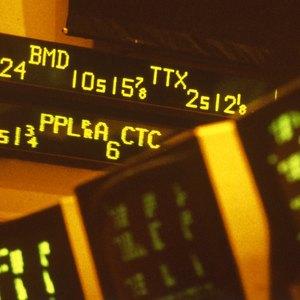 List of Stock Trading Companies