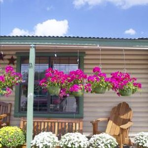 Is It Easier to Get Financed for a Mobile Home Than for a Traditional Home?