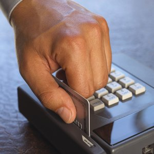 What Physically Happens When I Swipe My Credit Card?