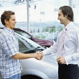 Will a Score of 607 Get You a Car Loan?