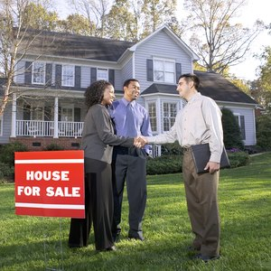 What Does 'Encumbered' Mean in Real Property Assets?
