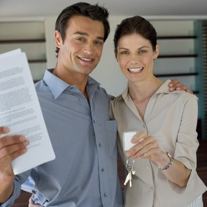 How to Draft a Contract for a Sale of Property