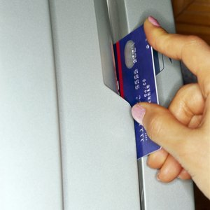 How to Freeze a Debit Card to Stop a Fraudulent Transaction
