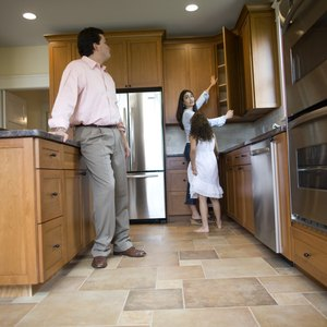 What's Usually Included When Renting a House?