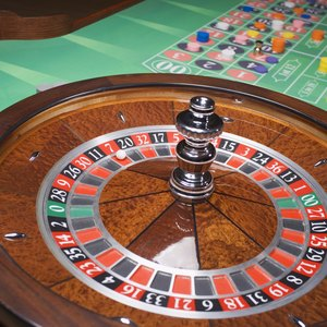 Can I Count Money From Stock as a Gambling Loss on Taxes?