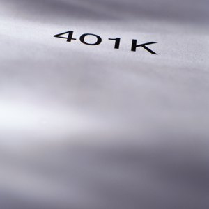 How Will Increasing My 401(K) Contributions Affect My Check?
