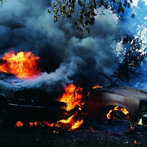 Fire Damage Is Covered Under What Part of Car Insurance?