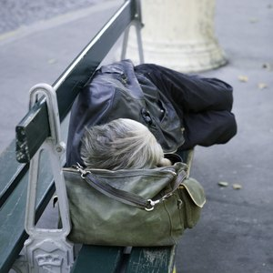 Do Donations to Homeless People Count as Charitable Contributions?