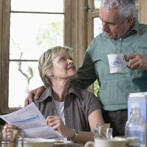 What Percent of Value Can You Borrow on a Reverse Mortgage?