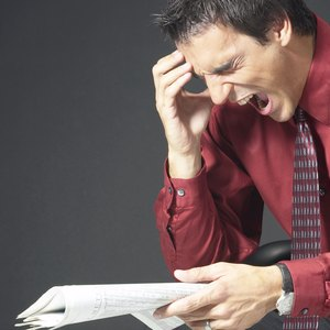 What to Do If a CPA Makes a Mistake on a Tax Return?