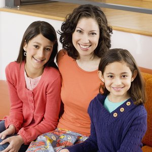 Benefits for Unemployed Moms