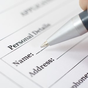 Penalties for a Falsified Credit Application