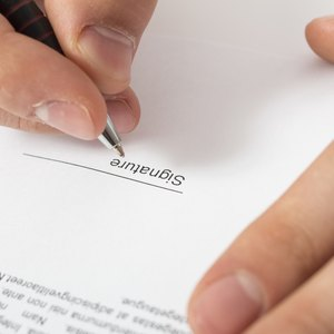 How to Transfer Property Deeds in California