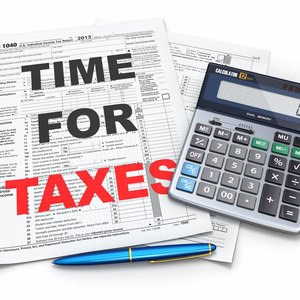 How to Calculate Total Tax Liability