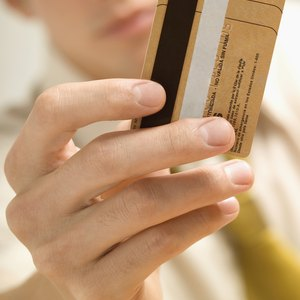 What Happens to a Charged-Off Credit Card Account Closed by the Grantor?