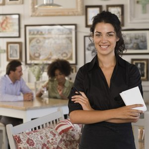 Tax Deductions for Waitresses