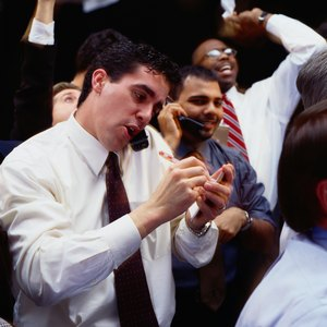 Why Do Stock Prices Rise or Fall?