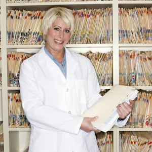 Advantages and Disadvantages of Electronic Claims and Patient Files