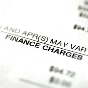 Interest Charge vs. Finance Charge