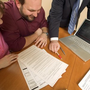 Refinancing a Second Mortgage