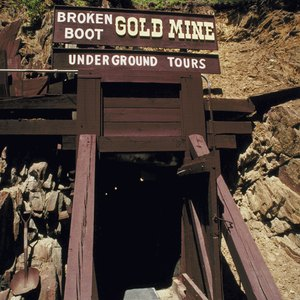 Does a Patented Mining Claim Mean You Keep the Mineral Rights?