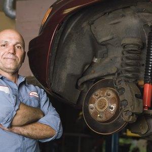 Diesel Mechanic School Grants