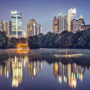 Places to Volunteer to Help Feed the Homeless in Atlanta, Georgia