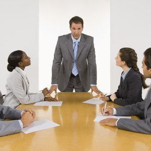 Investment Presentation Topics
