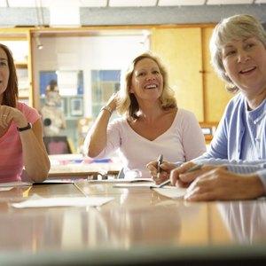 Educational Grants for Women Over 50