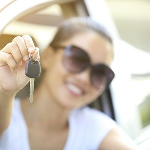 How to Get Zero Percent Financing on a New Car