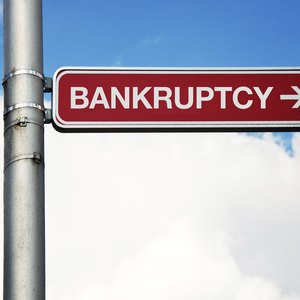 Will Bankruptcy Affect Home Insurance Rates?