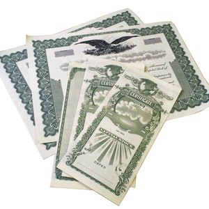 How to Look Up a U.S. Savings Bond by the Serial Number