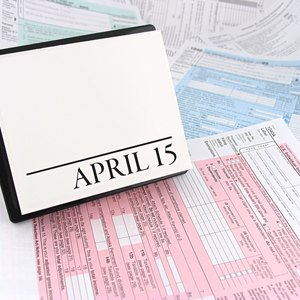 Can I Mail My Taxes on April 15?
