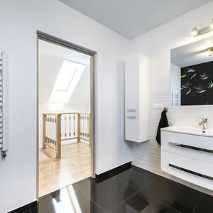 How Much Does a New Bathroom Increase the Value of a House?