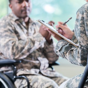 What Are the Benefits of 100% Disability From the VA?