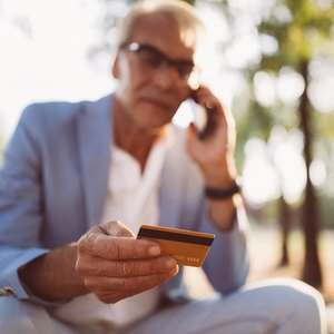 Does the Bank or the Consumer File the Charges in a Credit Card Fraud Case?