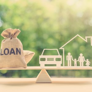 Can Anyone Get a Loan If They Have a Cosigner?