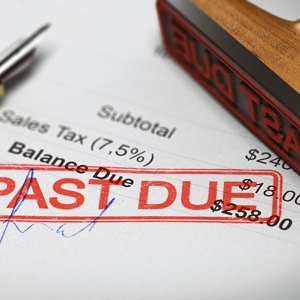 What Is a Car Loan in Default?