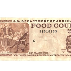 How to Cash Out the Food Stamp Program