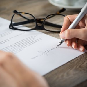 Alternative to Cosigning a Mortgage