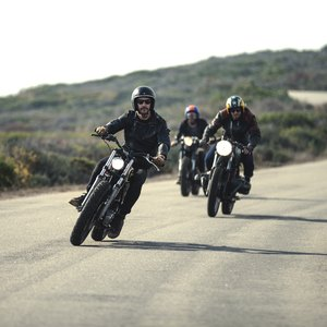 Can You Buy a New Motorcycle With a Credit Card?