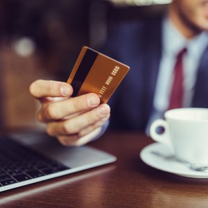 Can You Use a Credit Card to Get a Cashier's Check or Money Order?