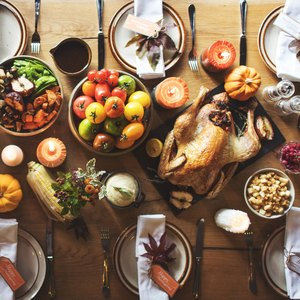 More Than Just Turkey and Cranberries: Making Cents of Thanksgiving