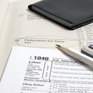 How to Calculate Tax Deductions for Wisconsin