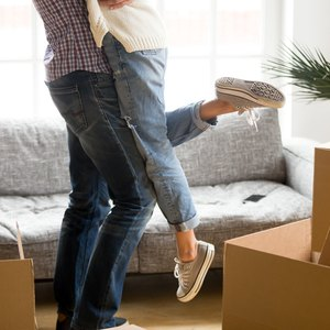 Community Property Laws for an Unmarried Couple in Louisiana