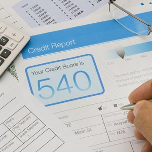 What Kind of Credit Score Do You Need to Be Approved for Bill Me Later?
