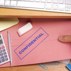 Are Tax Returns Confidential?
