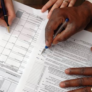 California Tax Law for Married and Filing Separate